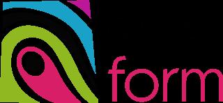 Arte form logo