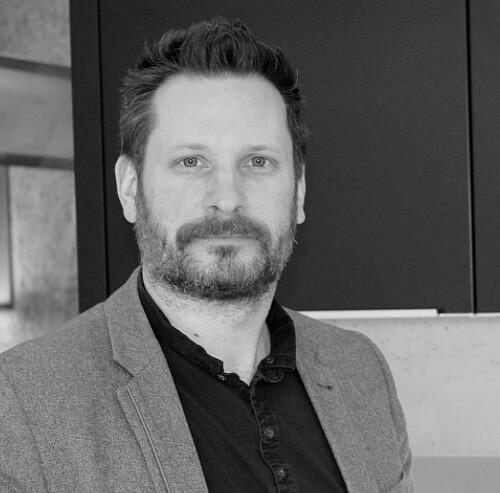 testimonial Founder / Design Director