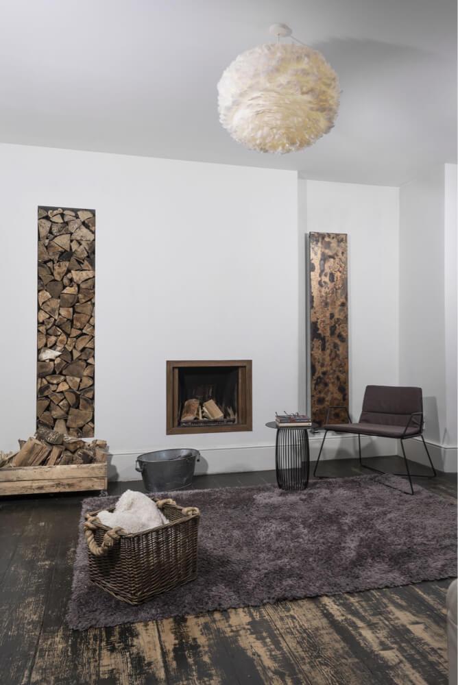 Chalke-fireplace