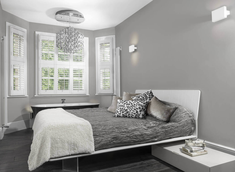 Chalke-bedroom