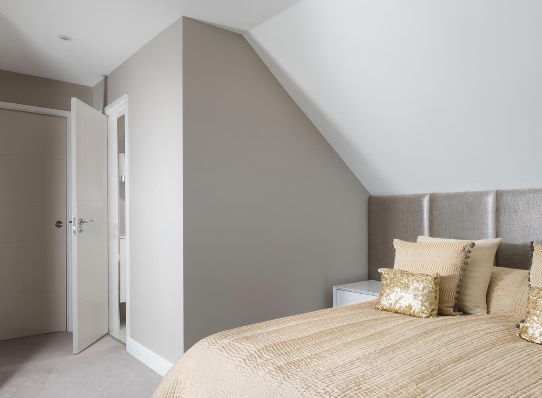 Worcester Park - phase 2, Loft conversion, master suite and bathroom refurbishment