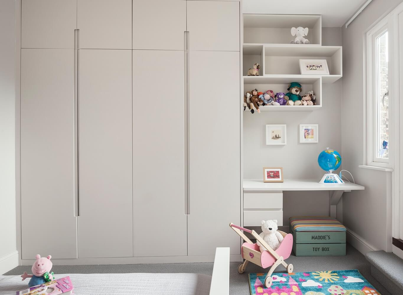 children bedroom wardrobe