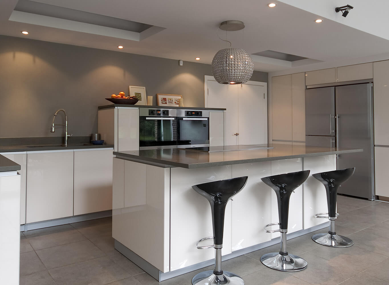 Oxshott - Kitchen renovation