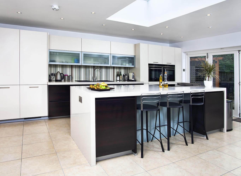 Hampton Hill - Kitchen renovation