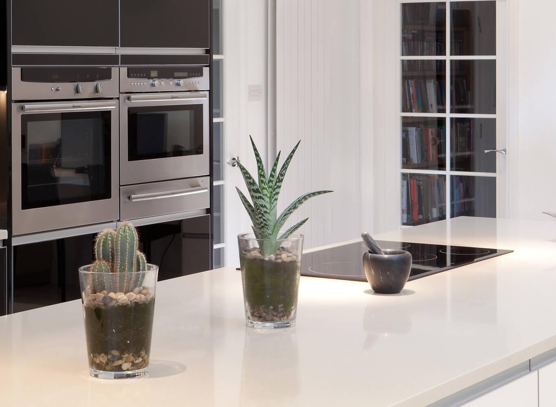 Southborough - Kitchen planning, design & build
